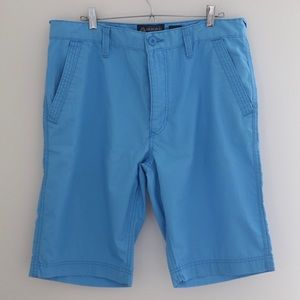 Blue American Rag Shorts